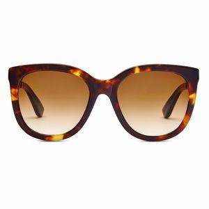 sicky eyewear amber s6 tortoiseshell sunglasses